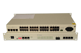 30 FXO-FXS Optical Multiplexer